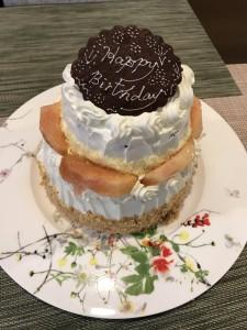 🎂 お誕生日おめでとうございます 🎂
